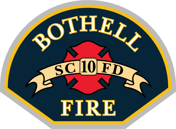 Bothell Fire Patch