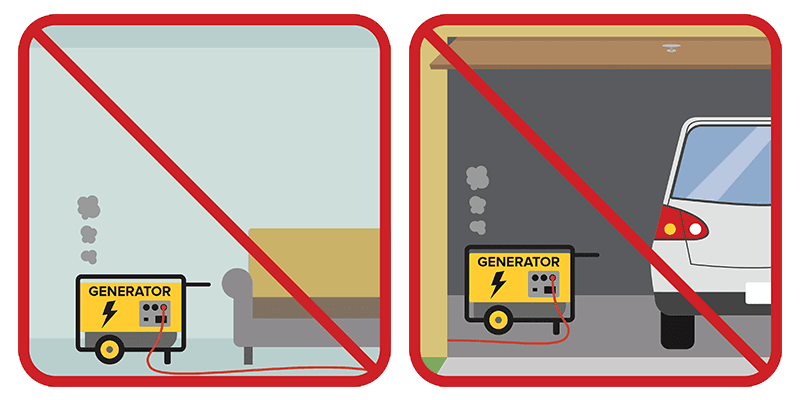 two generator diagrams